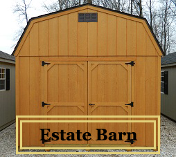 Estate Barn