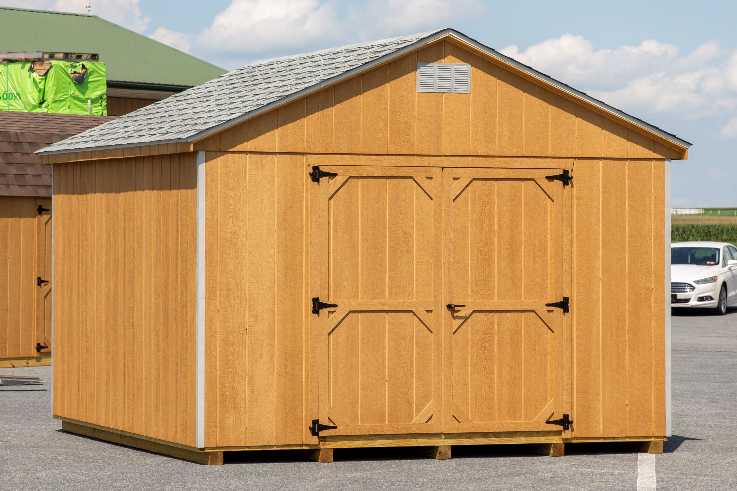 Products & Pricing | Custom Sheds For Sale in MD, DC & VA